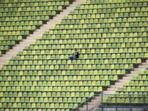 東京オリンピック,観客,陰性証明