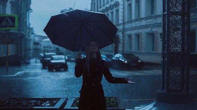 梅雨,髪の毛,オイル